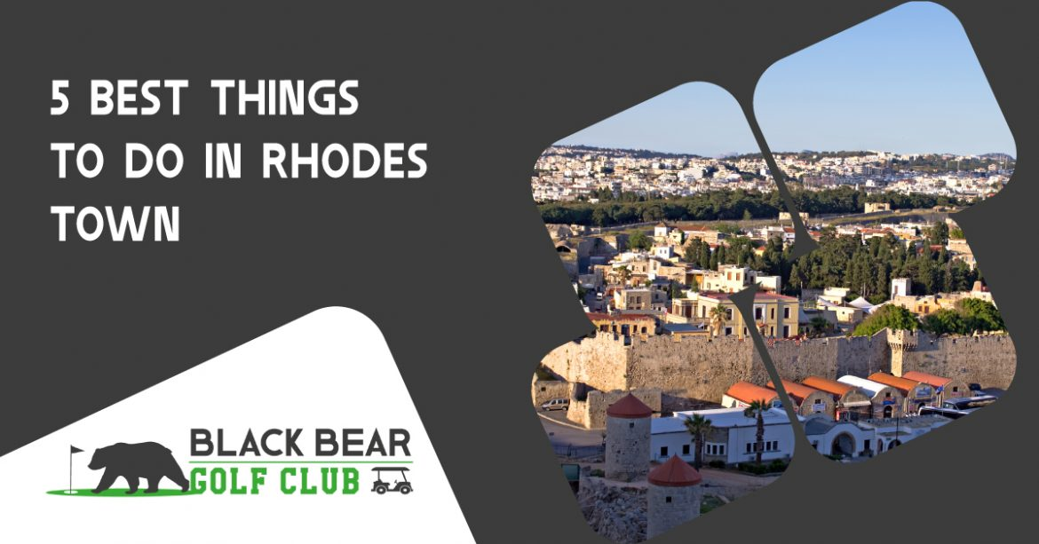 5 Best Things to Do in Rhodes Town